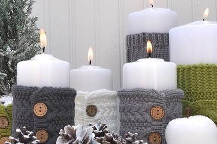 Зима в интерьере:  5 модных приемов преображения интерьера в холодное время