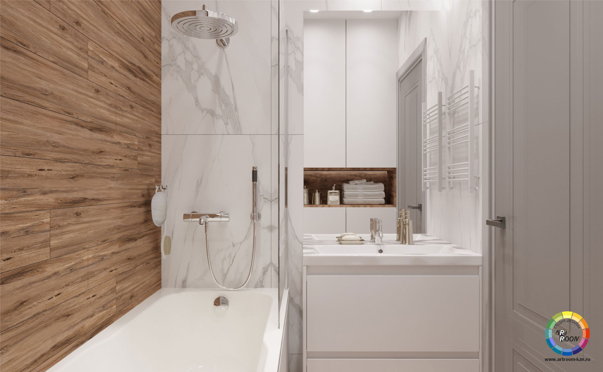 ванная-2