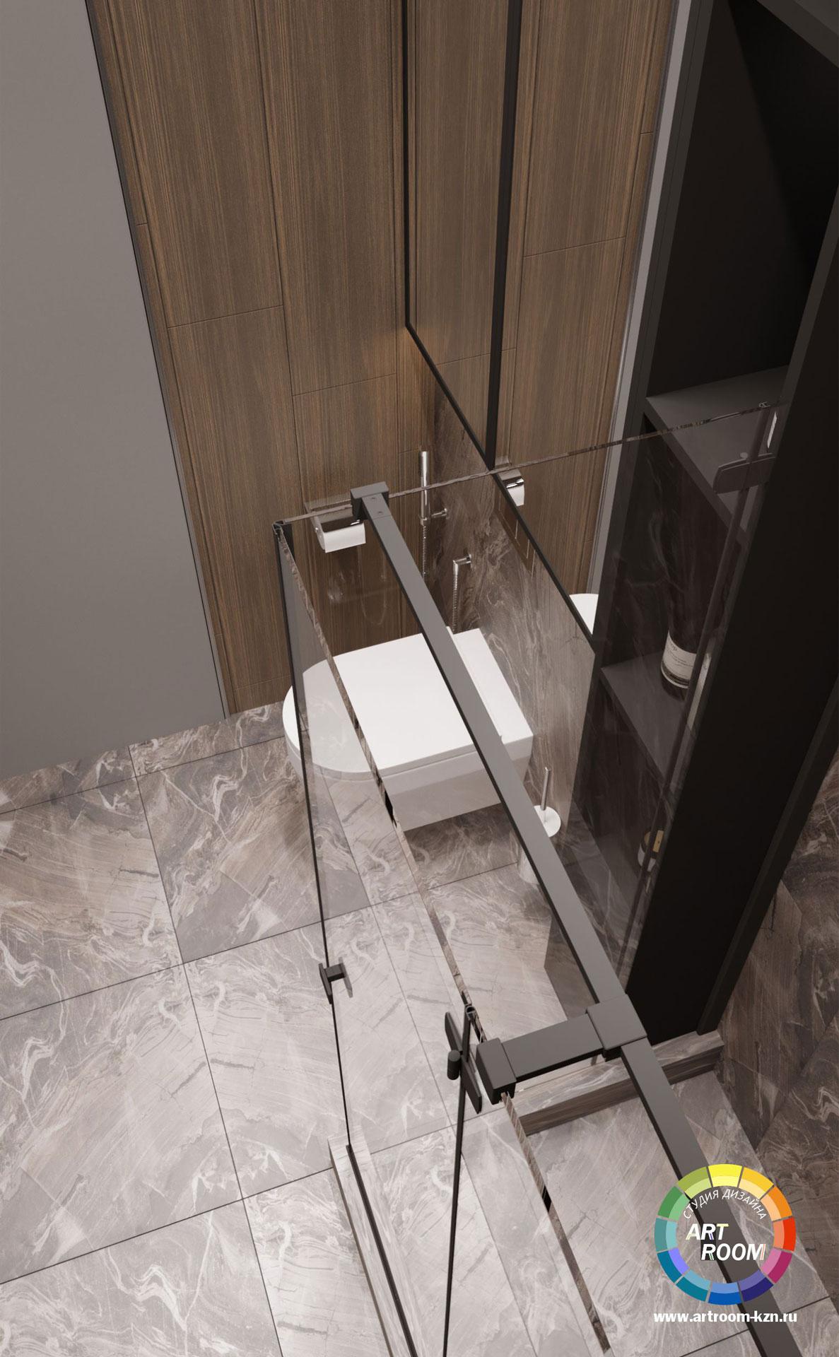 ванная-4