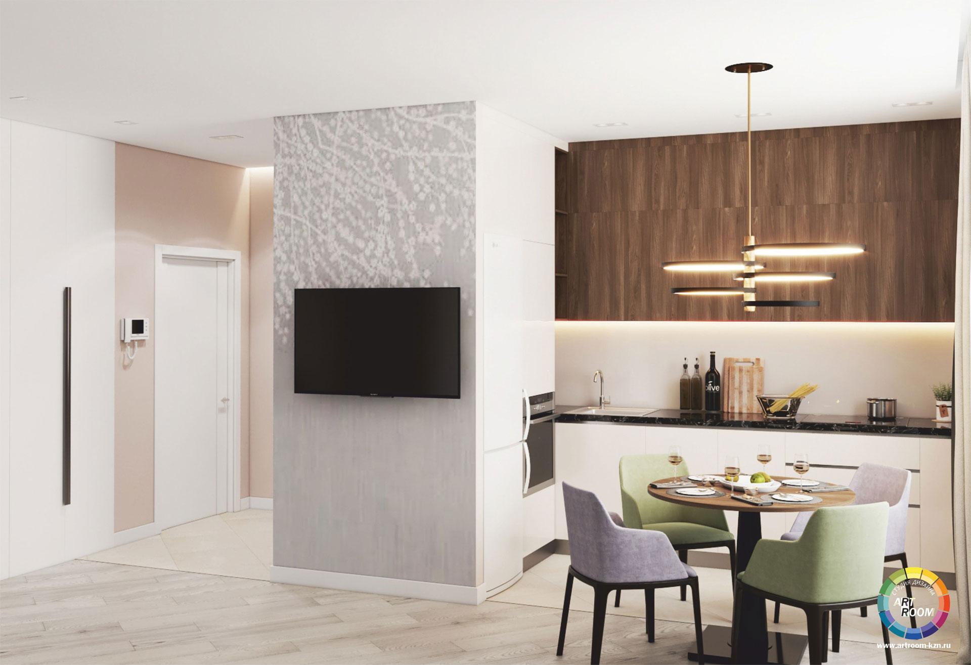 гостиная-кухня-6