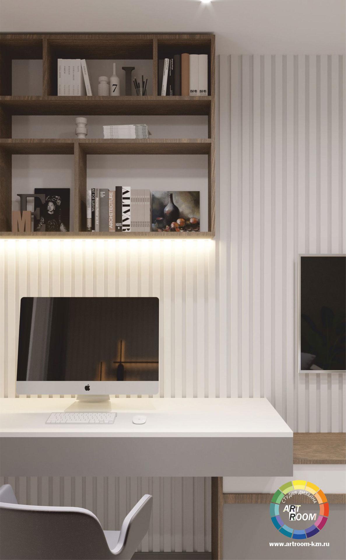 гостиная-кухня-9