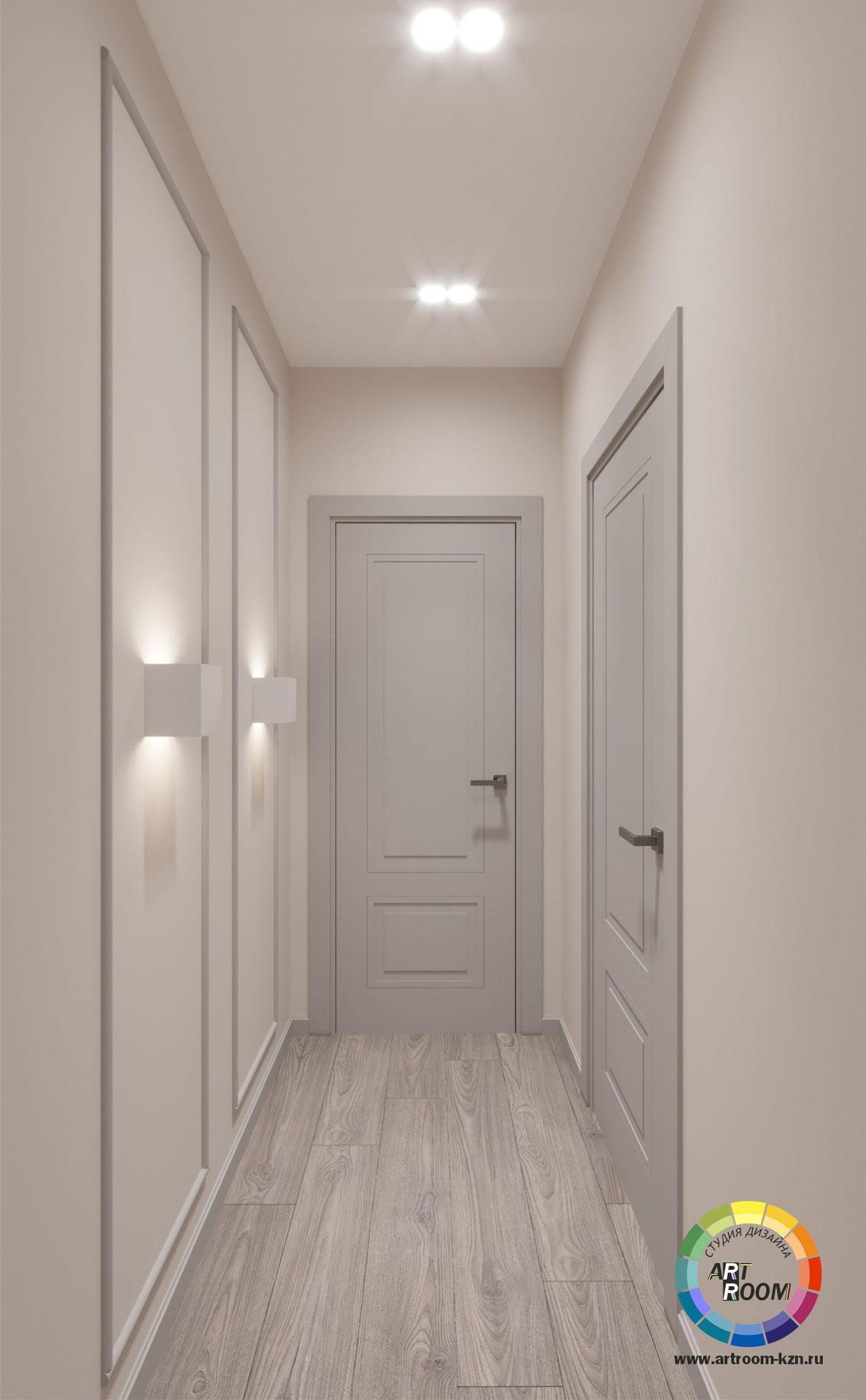 коридор-3