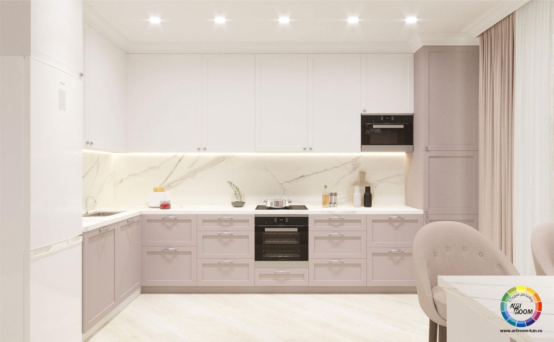 кухня-гостиная-10