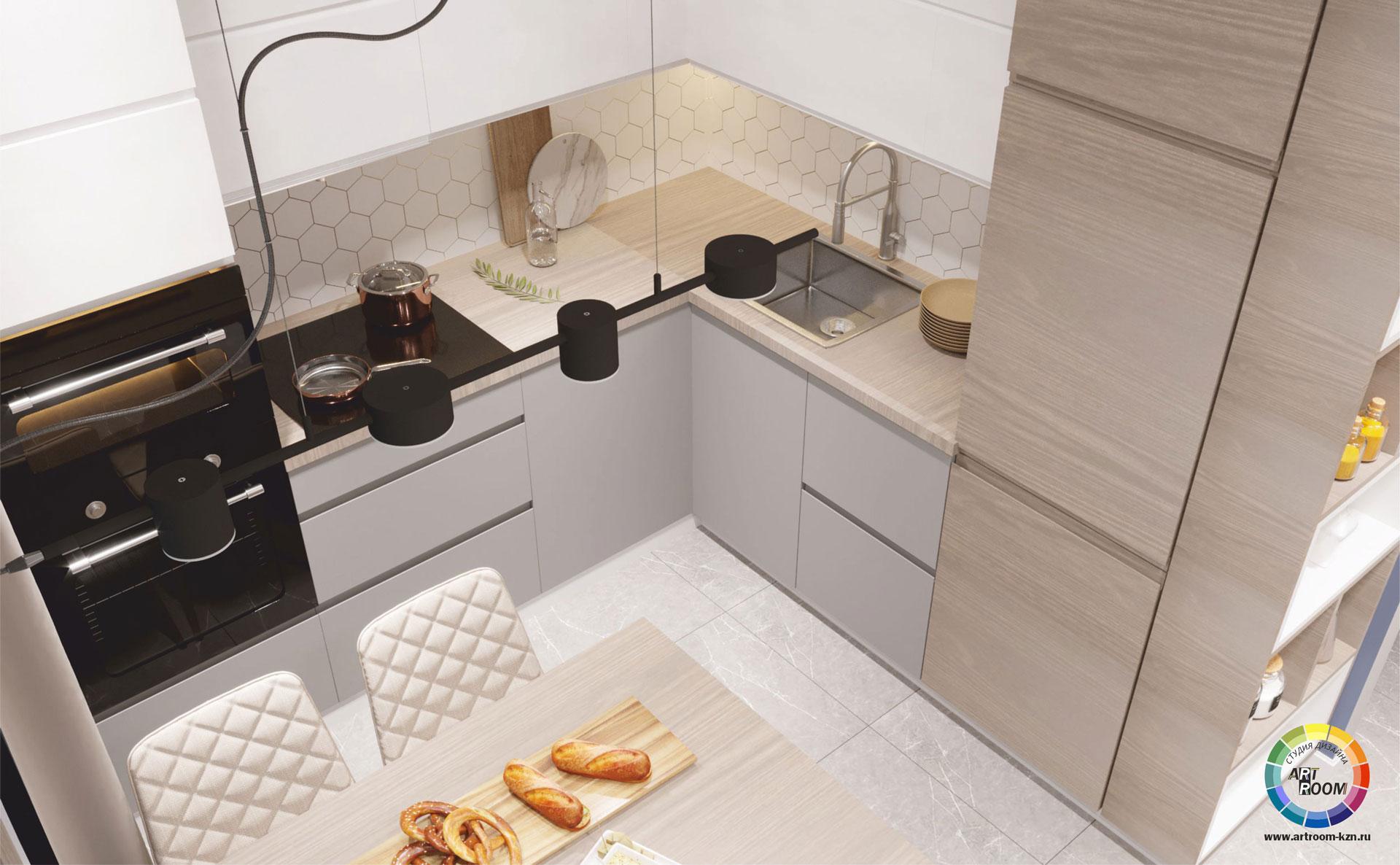 кухня-гостиная-7