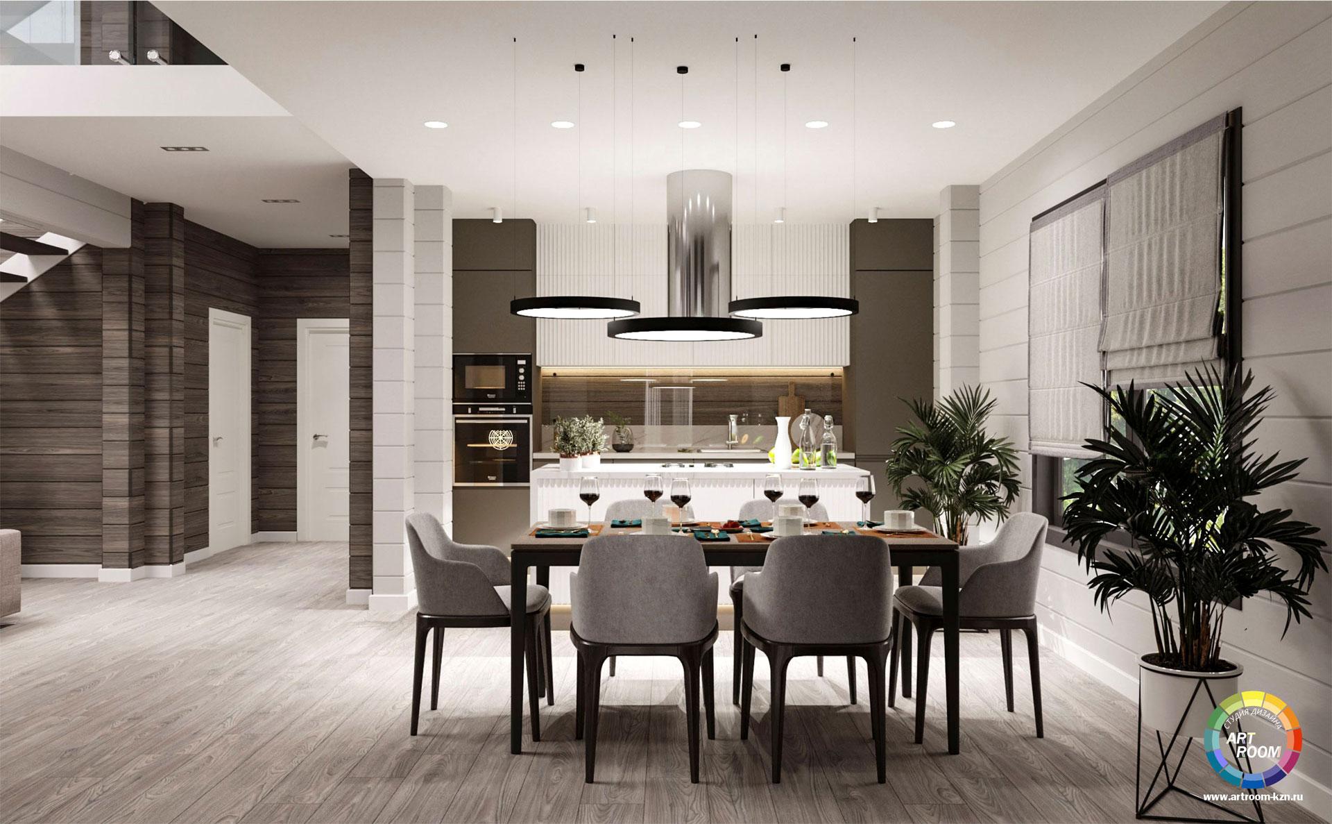 кухня-гостиная-8