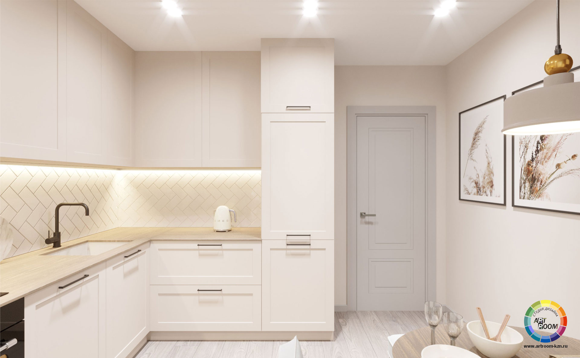 кухня-3