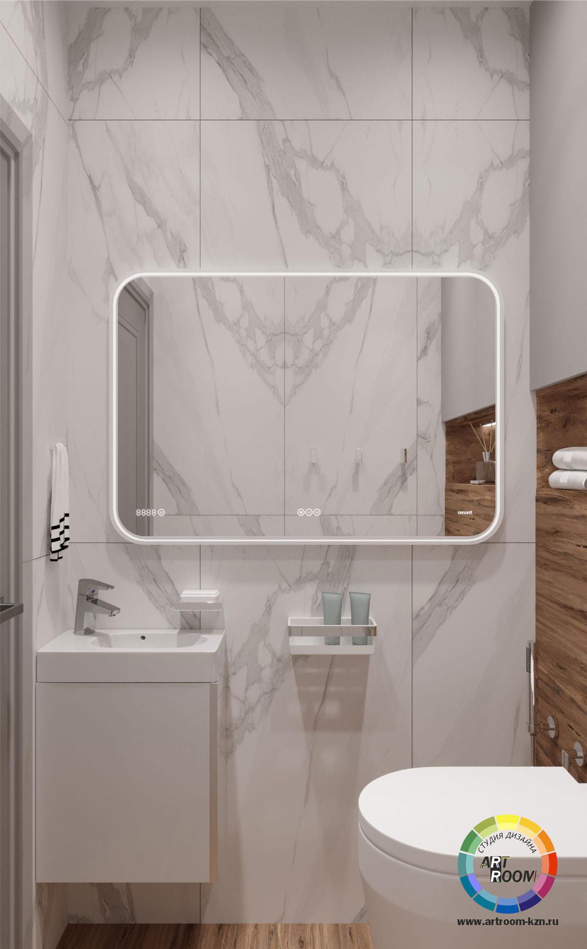 туалет-3