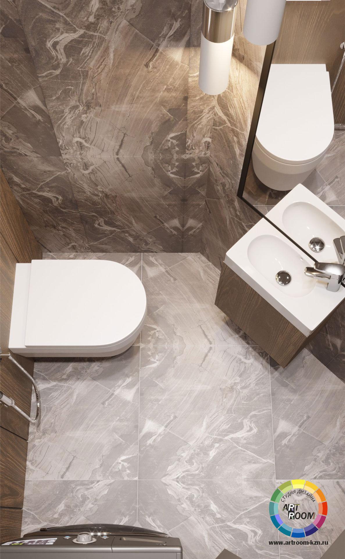 туалет-4