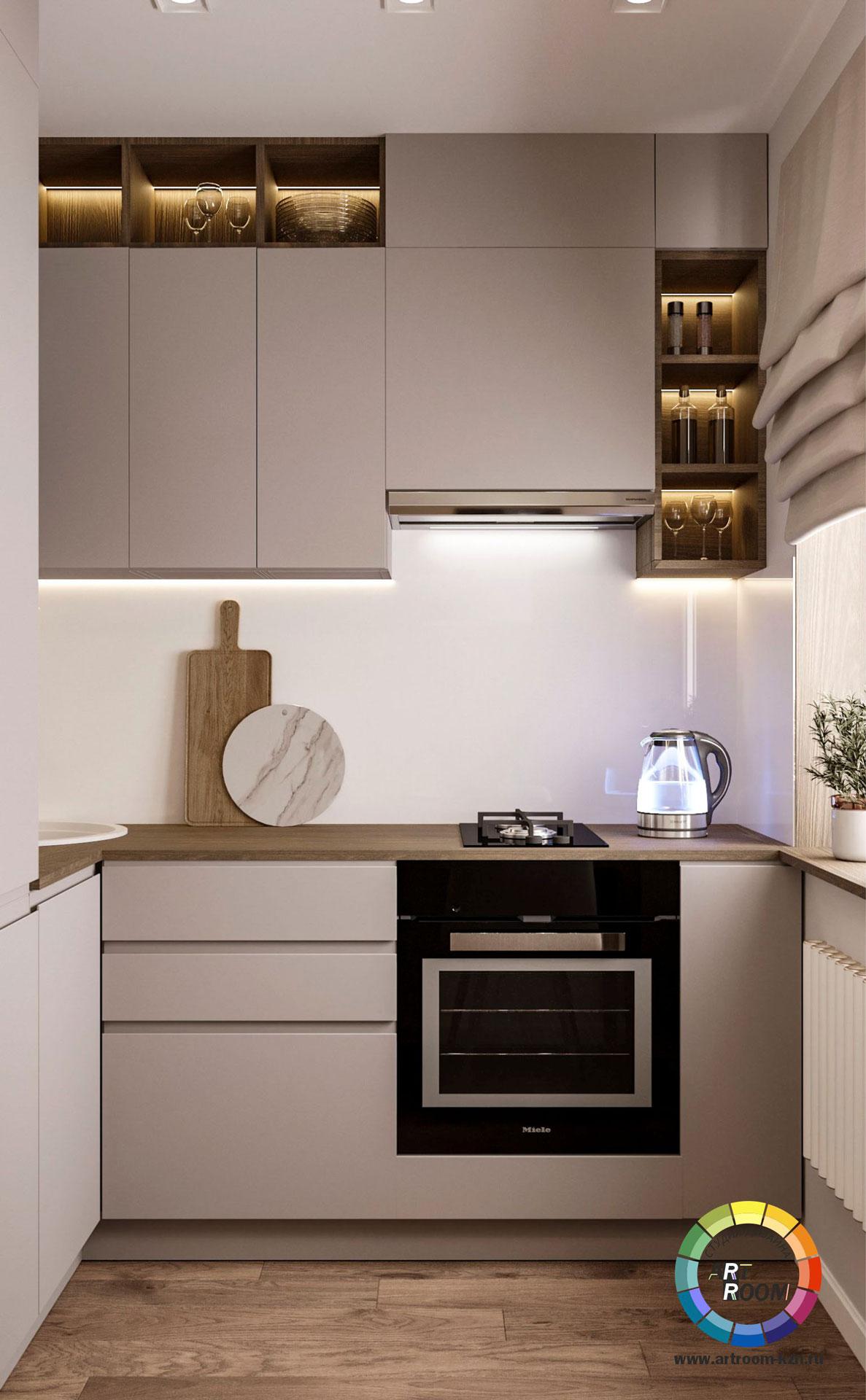 прихожая-кухня-6